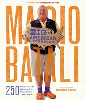 Mario Batali: Big American Cookbook