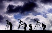 Basic information about astronomers