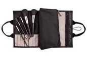 THE PRIZE!  Makeup Brush Collection Set