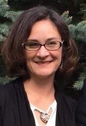 Katie Nordquist, Sr. Team Leader