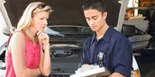 New Automotive Technicians