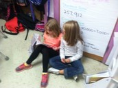Partner Reading (nonfiction)