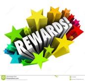 Student incentives for 5K sponsorships