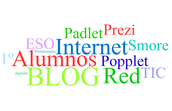 Blogs  1º ESO