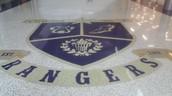 Ranger Crest