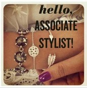 Congrats to our new Associate Stylist