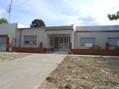 Escuela Dr. Angel Gutiérrez