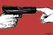 More gun control would reduce gun deaths