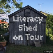 The Literacy Shed on Tour