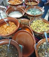 TAQUIZAS, BUFFET MEXICANO, GOLOSINAS DE FERIA