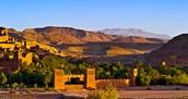 Morocco's Landscape