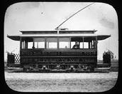 Economic - Trolley cars