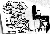 Television media literacy