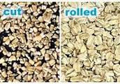 Oatmeal – nutrition and difference in kinds