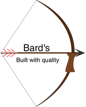 It just doesn't get any better Bard's.