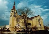 SAINT JOHN'S LUTHERAN CHURCH-CULTURAL SITE