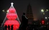 History of japan's Christmas