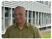 DENNIS CHIN-A-FATT (Suriname) RESEARCH IN THE INFORMATION FIELD