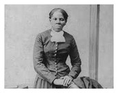Harriet Tubman when she was old