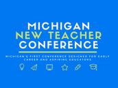 Michigan New Teacher Conference