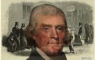 Jefferson and slavery