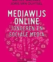 Mediawijs online / Michel Walrave e.a.