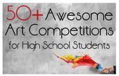 Art Contests and Competitions