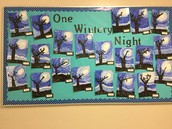 One Wintery Night