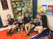 Differentiated Grouping in Reading and Math