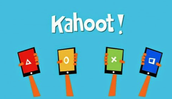 Join us for  KAHOOT
