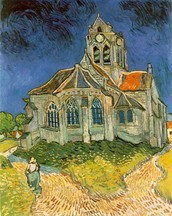 Can you find a Van Gogh painting that no one else has uploaded?