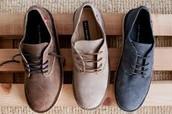 Zapatos de Vestir para Hombres $55 Cincuenta cinco dollares