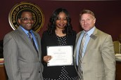 Westside Principal Named Principal of the Year Finalist