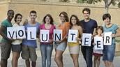 Volunteering builds close relationship
