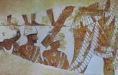 Babylonian and Assyrian Art