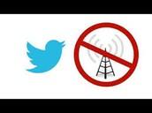 9.La conexión a Internet esta prohibida
