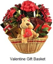 You Could Send Out Distinct Valentine Gift Basket By Means Of On-Line Distribution Stations