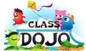 Class Dojo Home/School Communication