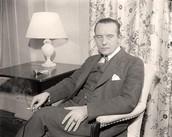 Milo Perkins