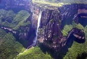 Angel Falls (Day 3)
