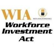 Midlands WIA Program
