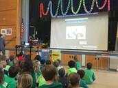 3rd Grade Chatterpix Video