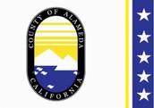 Alameda county flag