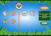 Jungle Coins