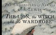 THE LION,the WITCH and the WARDROBE