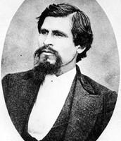 General Vasquez