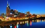 Nashville's Information