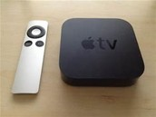 TWO apple TVs