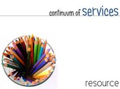 II.	Description of Each Continuum of Service