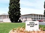 The Royal Australian Mint